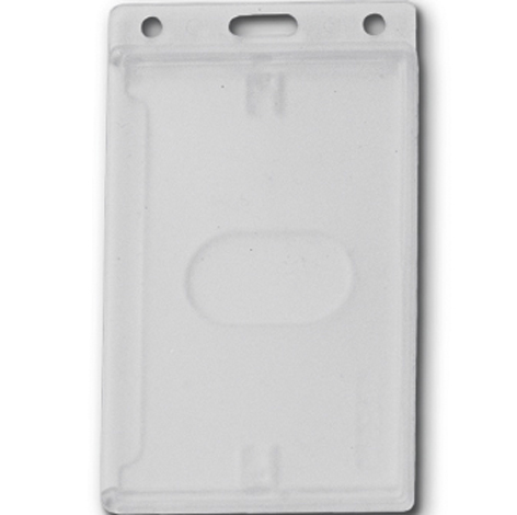 50 Frosted Access Card Dispenser V